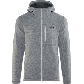 The North Face Gordon Lyons Giacca Uomo grigio